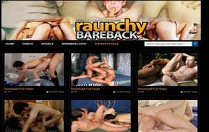 RaunchyBareback