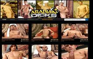 ArabianDicks