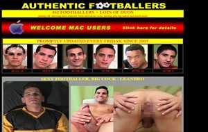 AuthenticFootballers