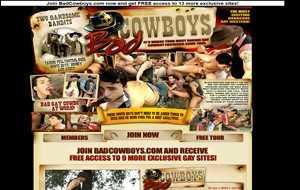 BadCowboys