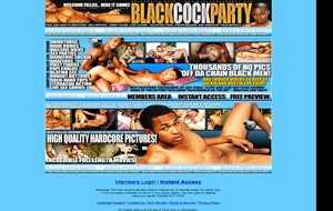 BlackCockParty