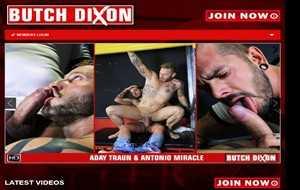 ButchDixon