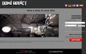 DomiAddict