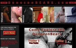 DungeonBears