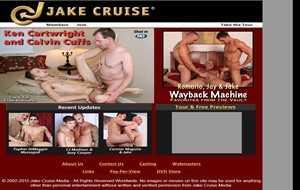 JakeCruise