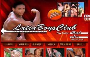 LatinBoysClub