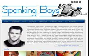 SpankingBoys