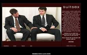 SuitSex