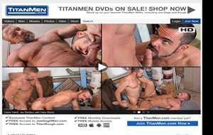 TitanMen