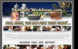 shemaleweddings