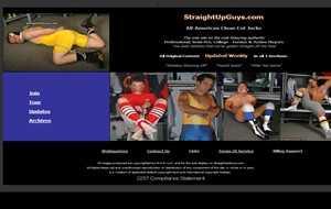 straightupguys