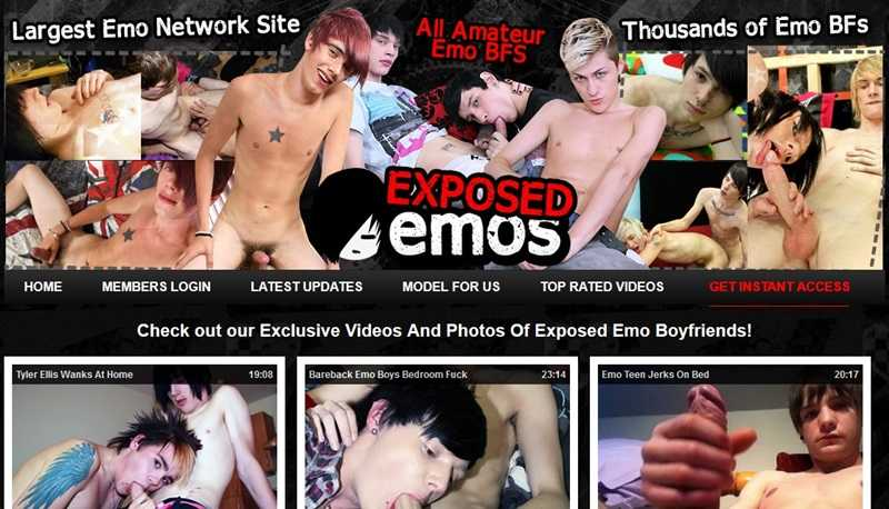Exposed Emos