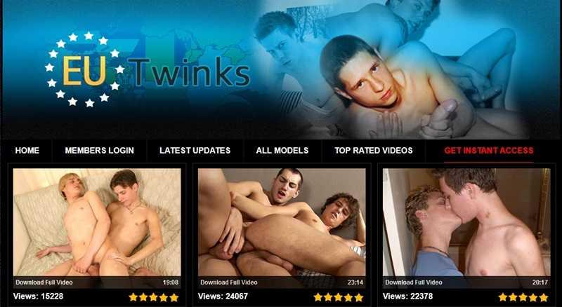 EU Twinks