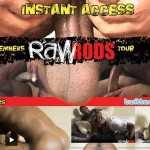 Raw Rods