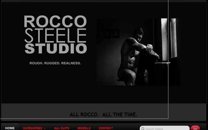 Rocco Steele Studio
