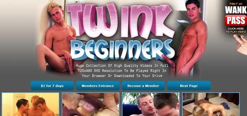 Twink Beginners