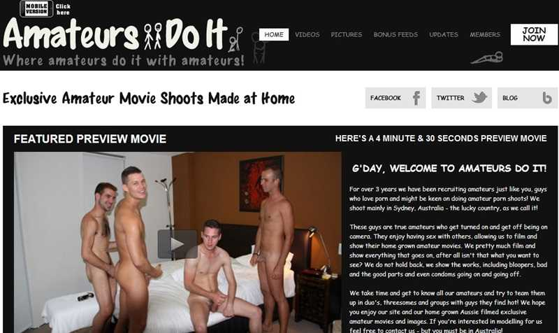 Gay Porn Review 31