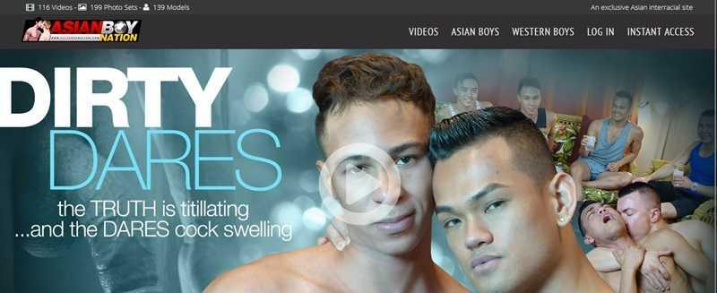 Asian Boy Toys