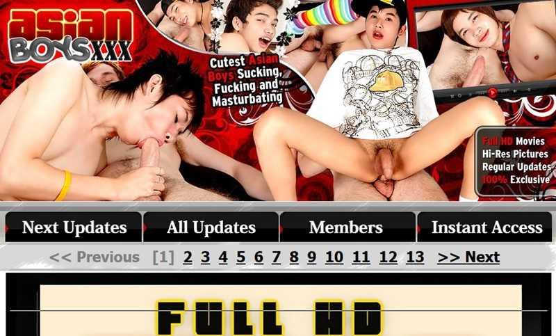 AsianBoysXXX2 - Asian Boys XXX