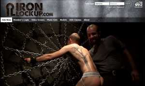 MyGayPornListironlockup - Iron Lockup