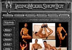 Latinoshowboy
