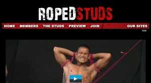 Roped Studs