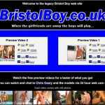 Bristol Boy