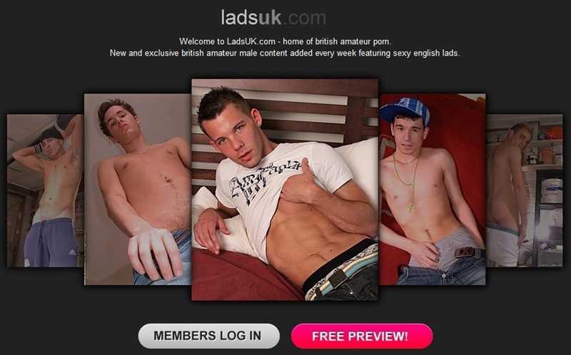 Lads UK