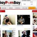 Gay Porn Bay