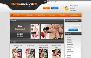 Homo Active TV