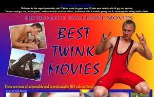 Best Twink Movies