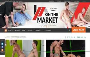 MyGayPornList Gay Sex Hardcore Porn Hothouse 001 gay porn sex gallery pics video photo - Hot House
