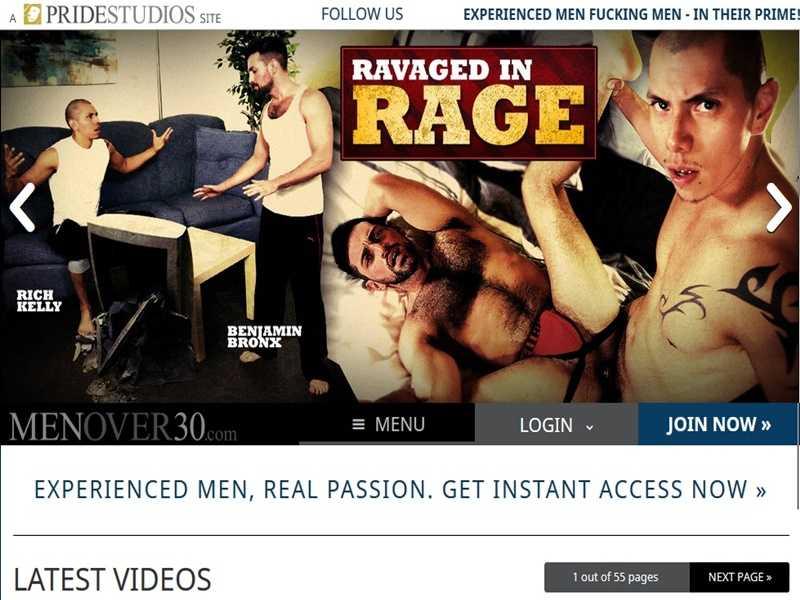 MyGayPornList MenOver30 GayPornReview 001 gay porn sex gallery pics video photo 1 - Men Over 30
