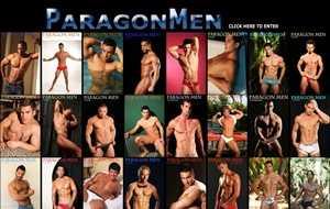 Paragon Men