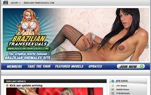 Brazilian Transsexuals