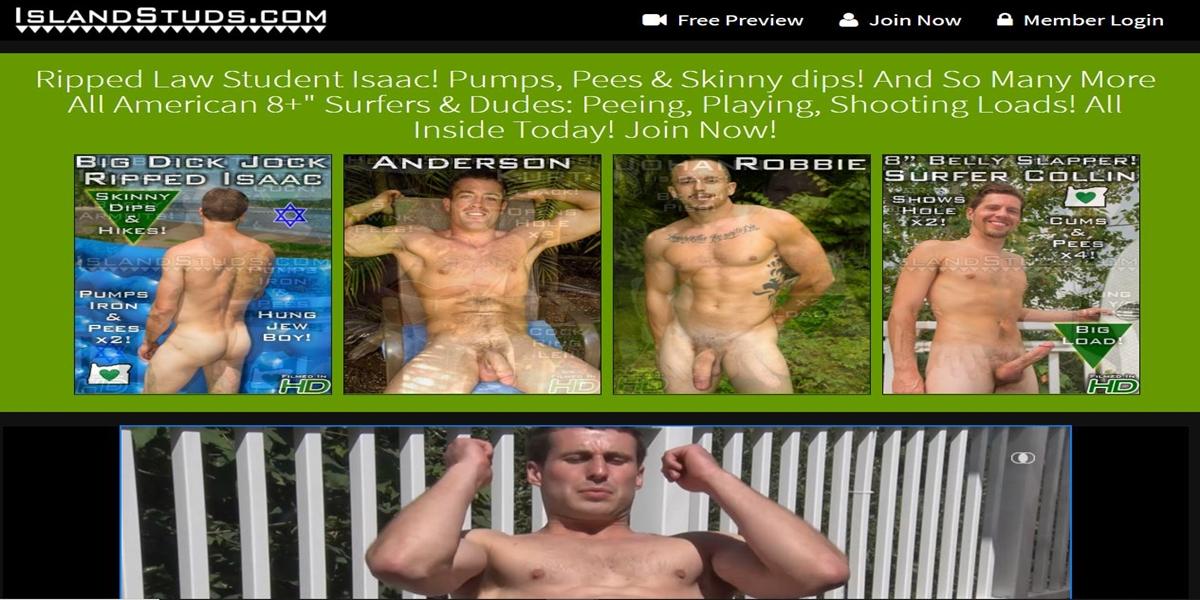 Island Studs Boys Gay Porn Site Review MyGayPornList 001 Pics image gallery 1 - Island Studs