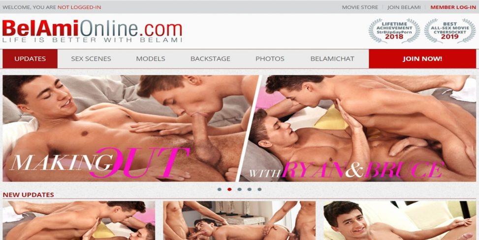 belami gay sex mladý dospívající porno stránky
