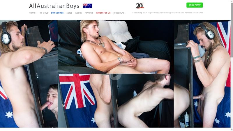 All Australian Boys Site Review MyGayPornList 001 gay porn pics - All Australian Boys