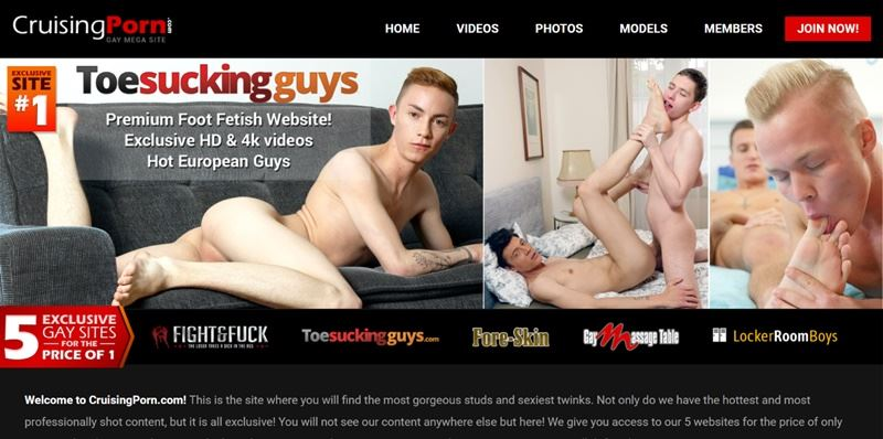 Cruising Porn 001 gay porn review pics - Cruising Porn