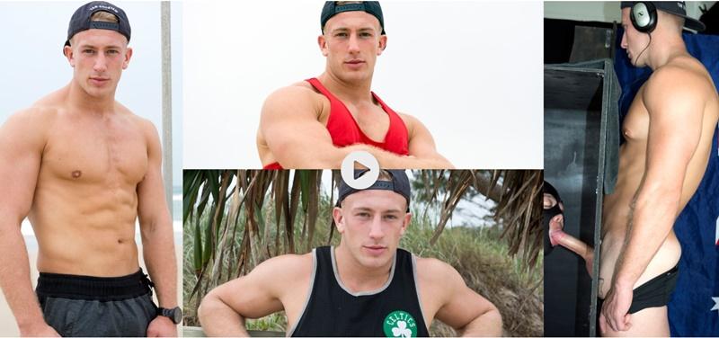 Wolfi 21 years old Surf Lifesaving Sydney Rugby Club All Australian Boys Honest Gay Porn Site Review - All Australian Boys
